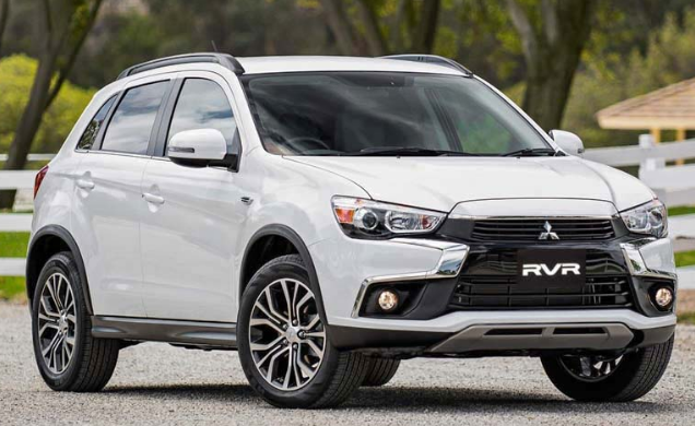 2018 Mitsubishi RVR Review, Change, Redesign, Rumors, Price, Release Date