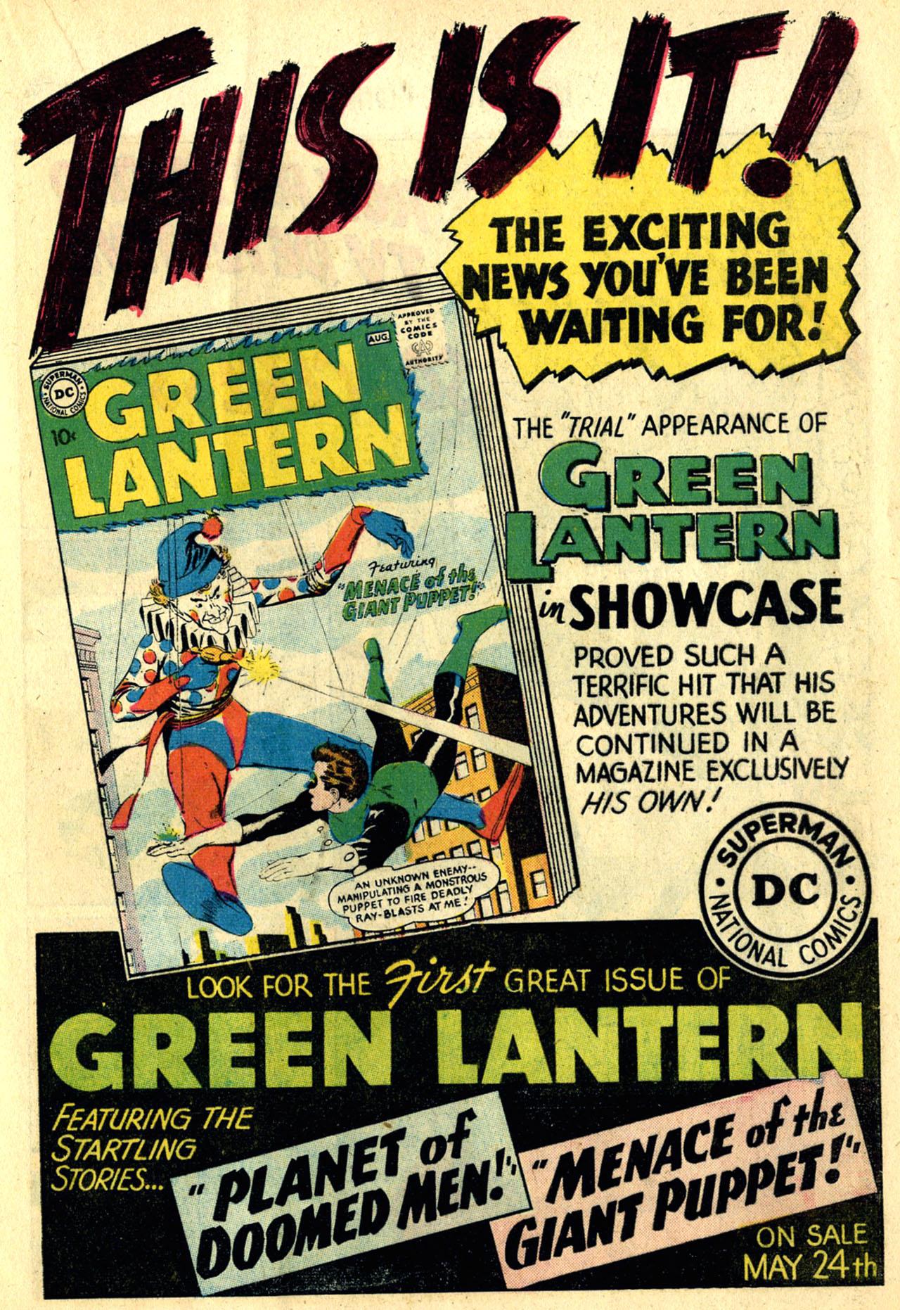 Detective Comics (1937) 281 Page 16