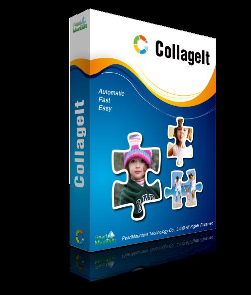 [Soft] CollageIT Pro 1.9.5 - Phần mềm cắt, ghép ảnh