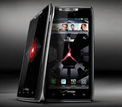 Motorola Droid RAZR User Manual Pdf