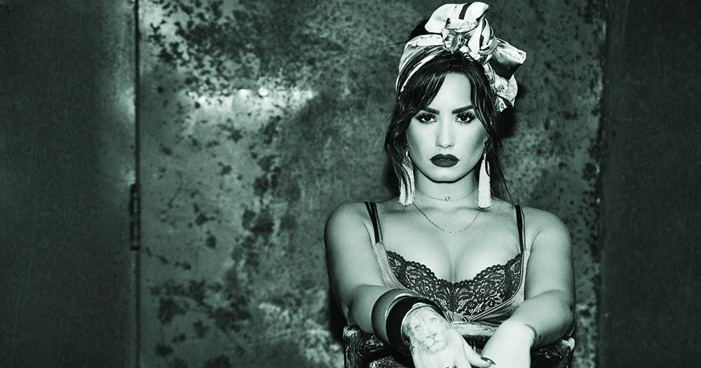 Tem Na Web - Playlist: Demi Lovato