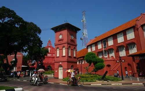 Tempat Wisata di Melaka Ini Wajib Untuk DikunjungiGambar terkait