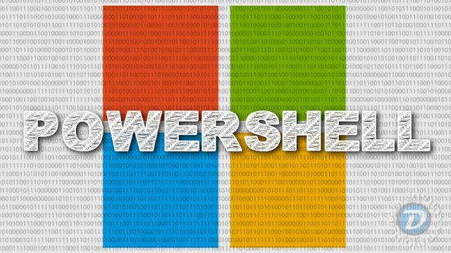 Windows Power Shell open source