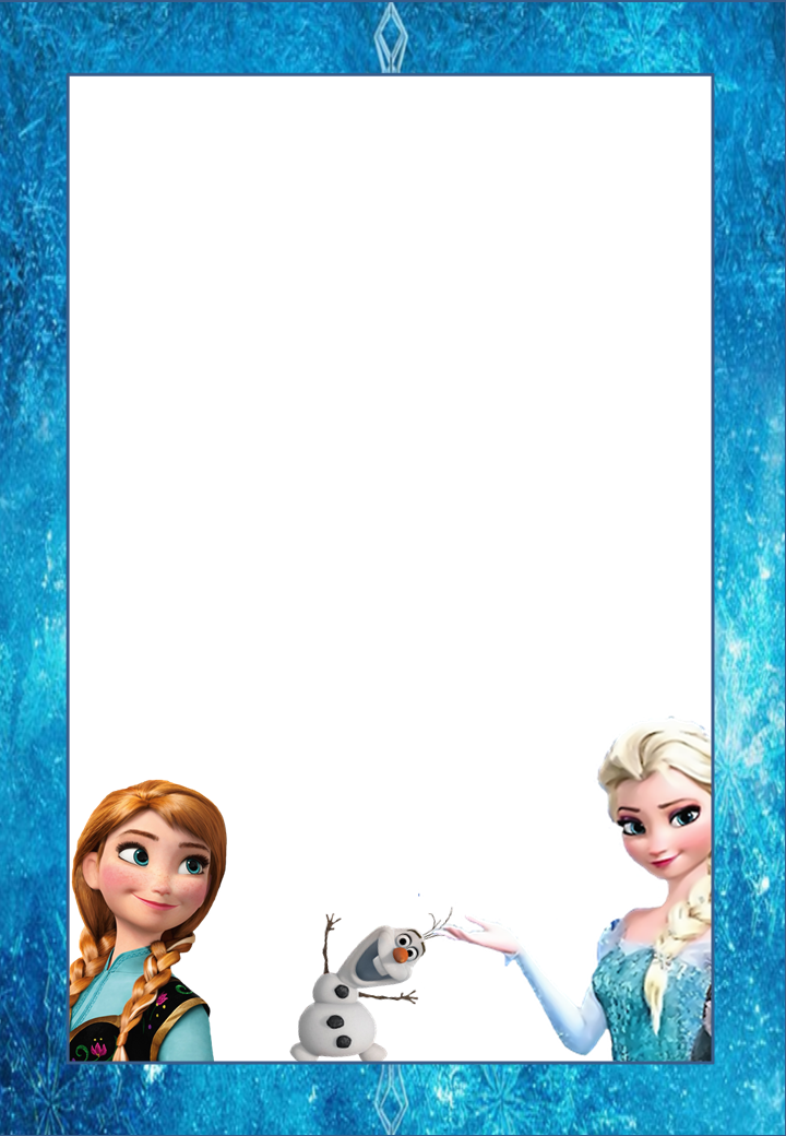 Frozen Olaf Invitations was nice invitation template