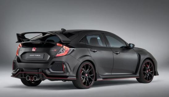 2018 Honda Civic Type R Reviews, Redesign Interior, Exterior, Engine Specs, Price, Change, Release Date