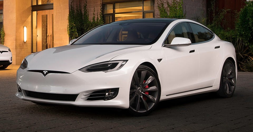 Tesla S Upcoming Update To Allow Model S P100d Run The