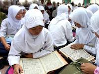 Guru Tolak Penghapusan Pendidikan Agama