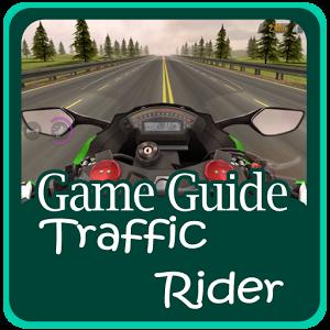 traffic rider game