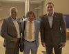 Gamero, codeándose con la élite: El DT del DEPORTES TOLIMA presente en cumbre de entrenadores de la Libertadores