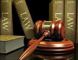 kriminal dan hukum