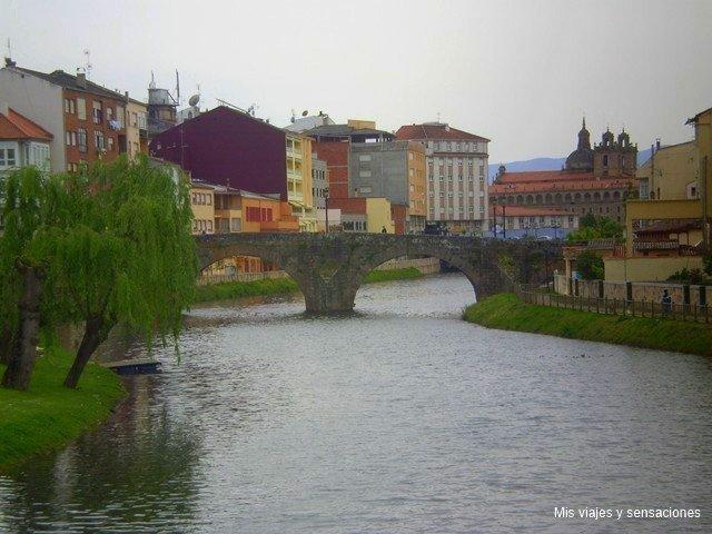Monforte de Lemos, Ribeira Sacra, Galicia