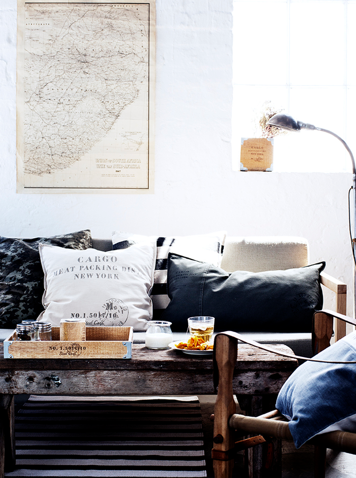 MORE SPRING IDEAS BY H&M HOME – 79 ideas