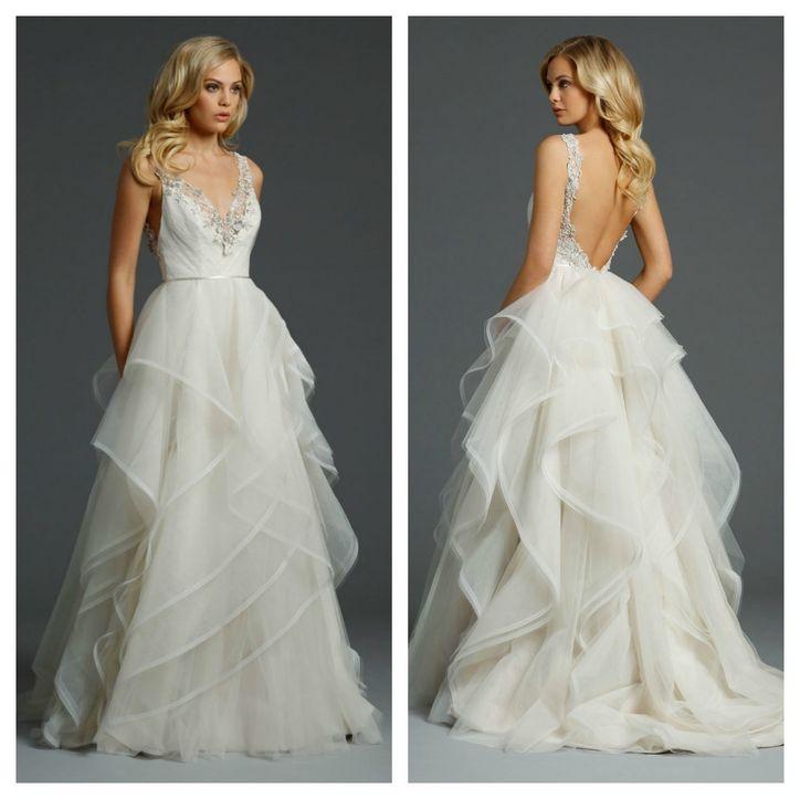 8ae0a2e98c93 Svadobné šaty na rok 2016!