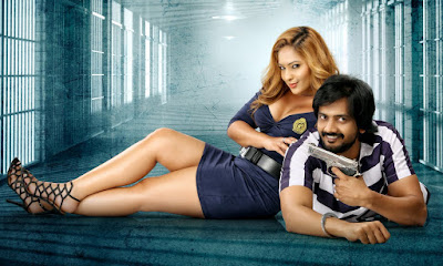 ArakuRoadLo Movie Latest Posters | NikeshaPatel | SaiRamShankar