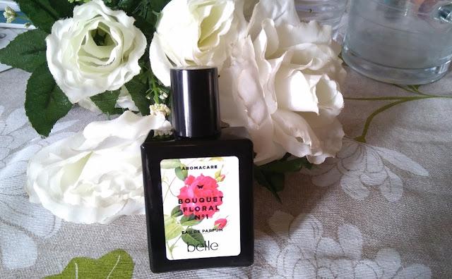 perfume belle