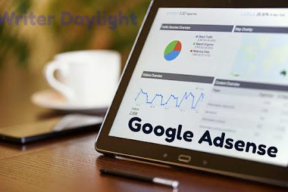 Trick Jitu Agar diterima Google Adsens Dalam 1 Hari