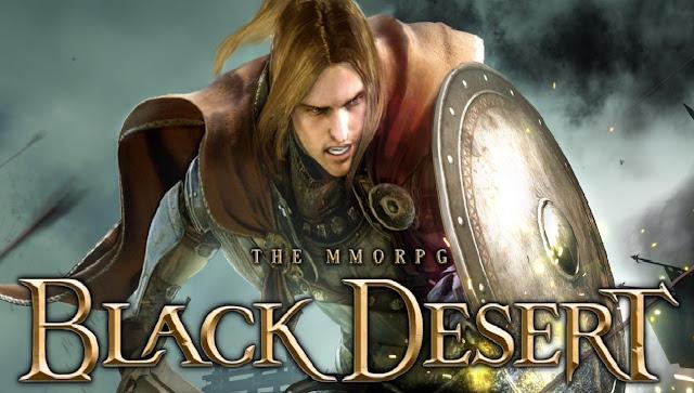 Download Black Desert Online Mobile APK for Android