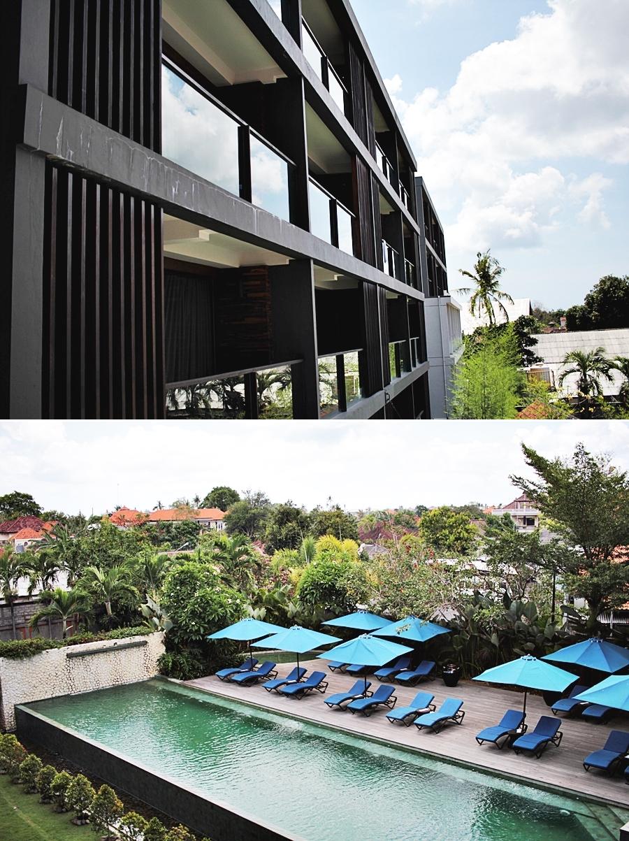 video blog jimbaran bali hotel