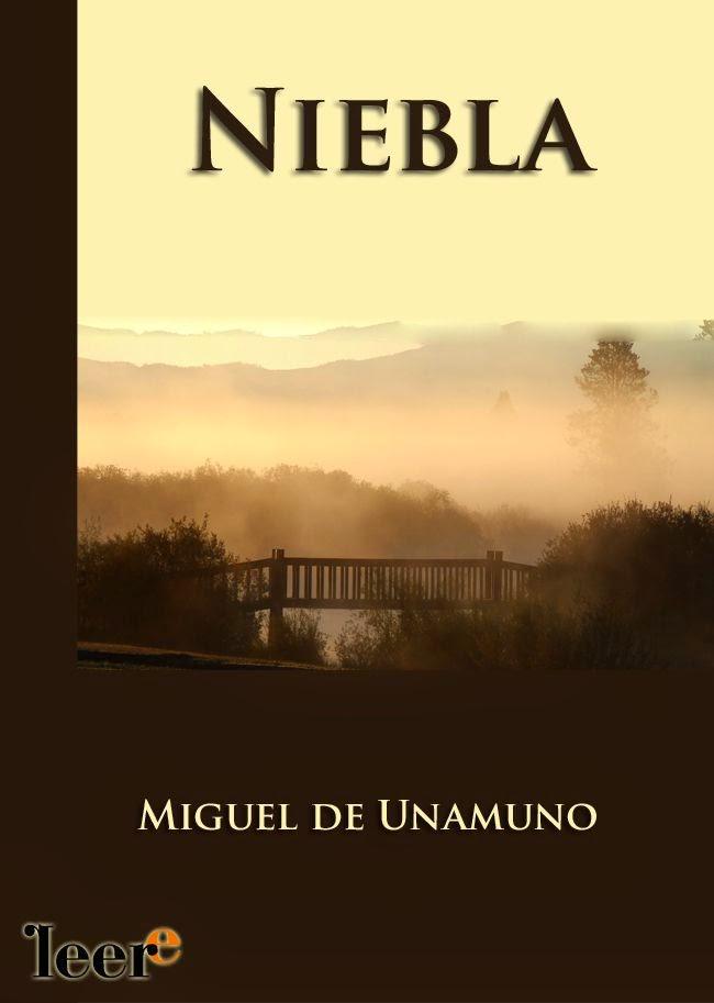 Portada del libro Niebla para descargar en epub mobi y pdf gratis