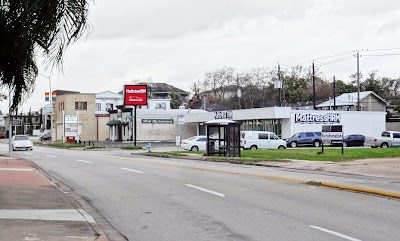 Mattress Store in Montrose - Lower Westheimer at Helena Street