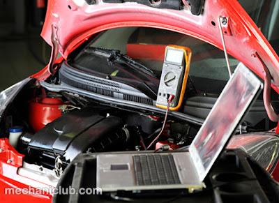 تحميل كتاب كهرباء السيارات PDF مفيد جدا !