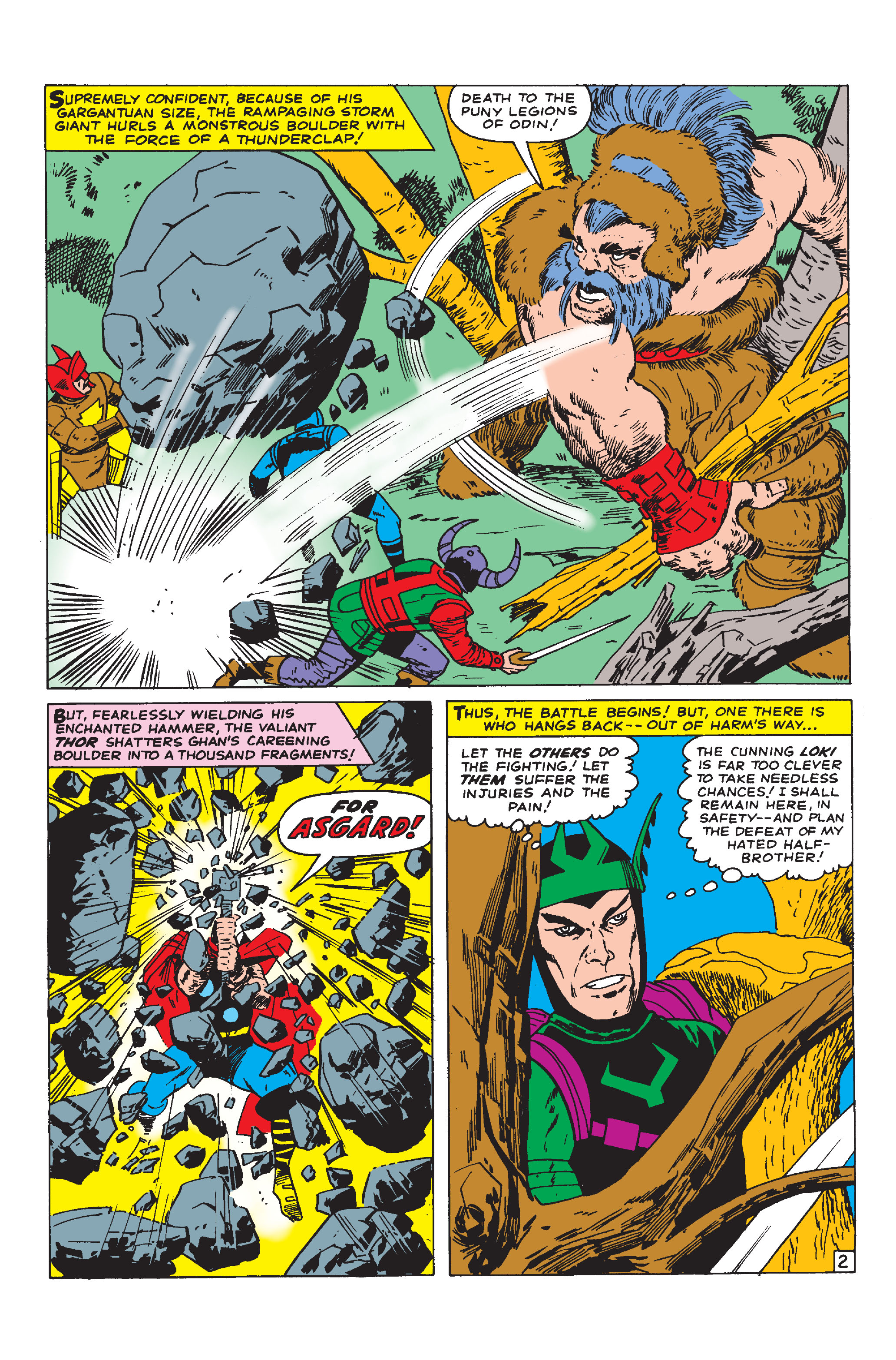 Thor (2007) Issue #600 #13 - English 84