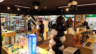 ASUS Exclusive Store TERBARU di Utara Jakarta !!!