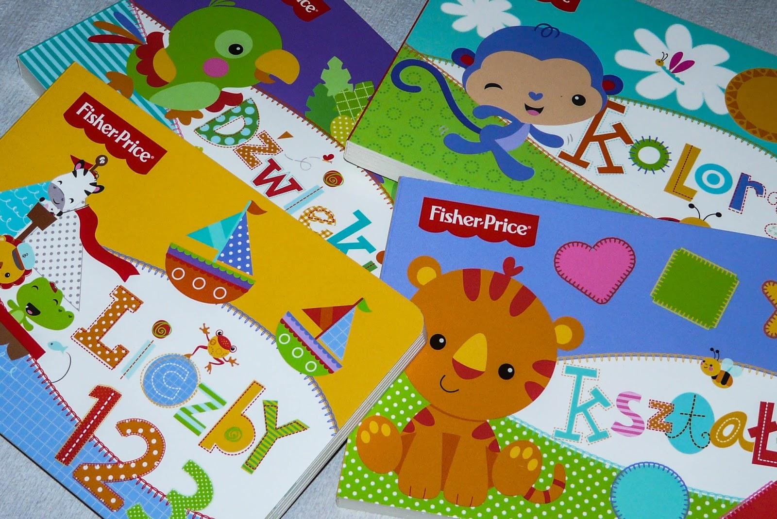 co czytać z roczniakiem, co czytać z dwulatkiem, książeczki edukacyjne dla maluchów