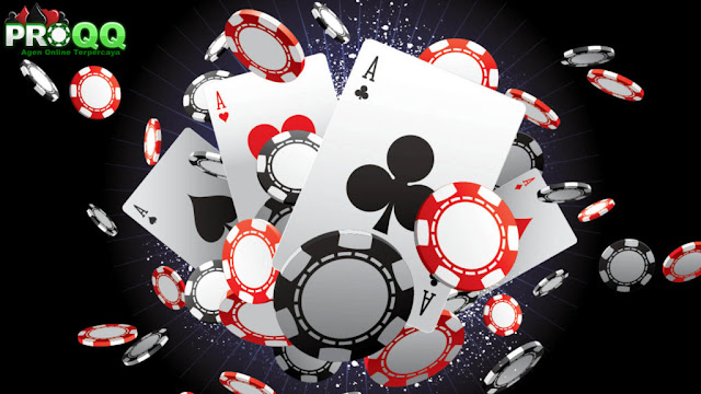 Situs Pokerqq Online dan Dominoqq Bandarq Terpercaya