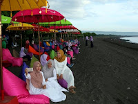 7 Keunikan Wisata Pulau Santen Banyuwangi, Rute & Lokasi