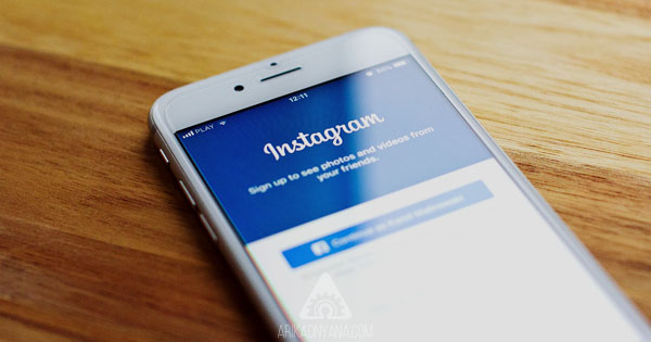 4 Cara Mengatasi Aplikasi Instagram Tidak Bisa Dibuka