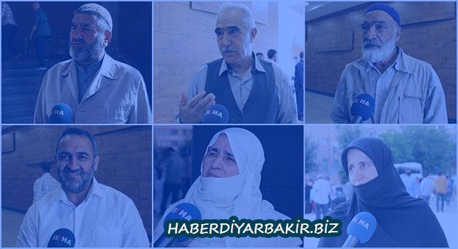 Diyarbekirî xwestin ku cihê qebra Şêx Seîd bê eşkerekirin
