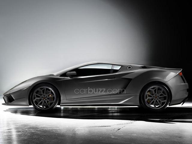 Lamborghini+Cabrera+side