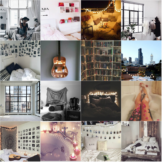 Inspirations~rooms