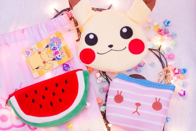 Blippo Kawaii Bag + Giveaway (SORTEIO)