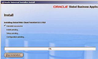 Siebel Open UI, how to apply patch- www.techonestop.com