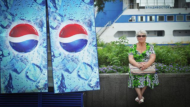 Rusia sospecha de la transnacional PepsiCo por espionaje