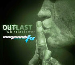 Outlast Whistleblower PC Top 3