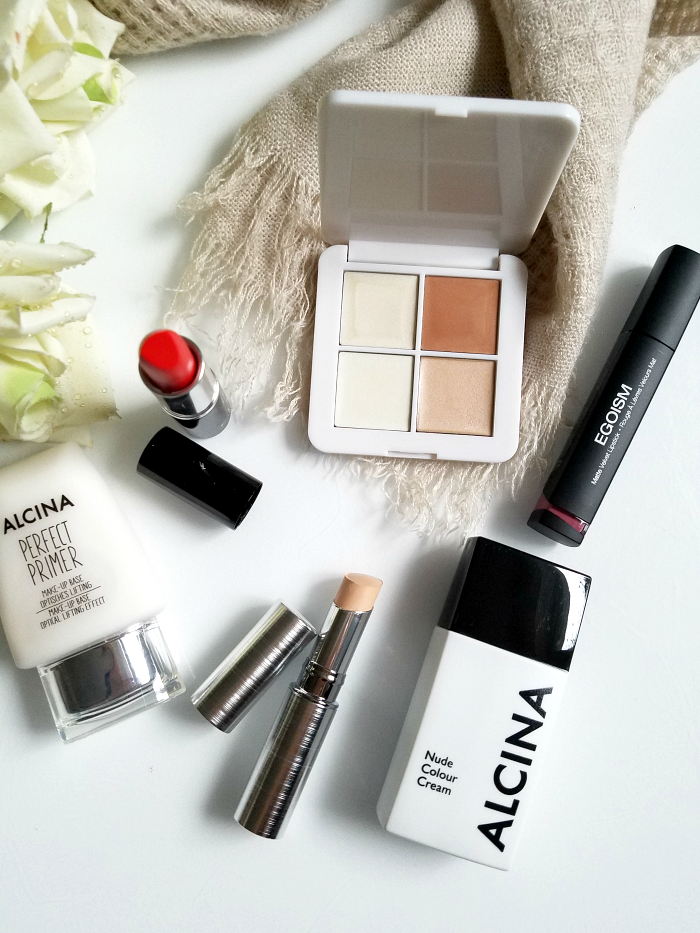 New in Makeup: Omorovicza, ALCINA, rms beauty, SLA Paris & Kiss PRO NY - Madame Keke