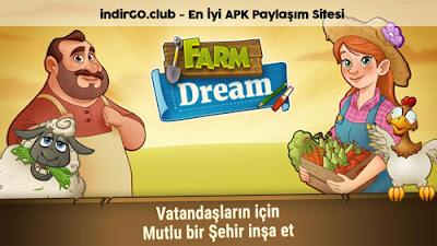 Farm Dream Village Harvest APK