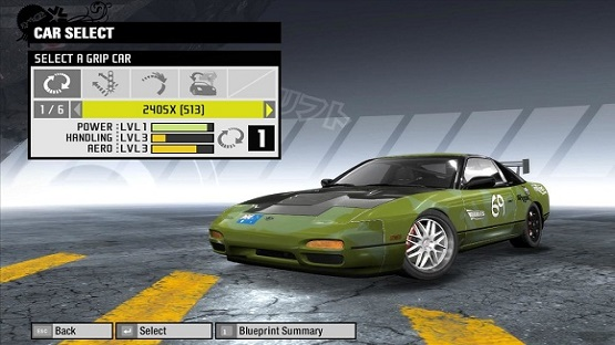 Need for Speed ProStreet Free Download Pc Game