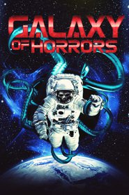 Galaxy of Horrors Legendado