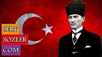 Sevgili kullanıcılarımız, sizler için birbirinden Kısa Anlamlı Ulu Önder Mustafa Kemal Atatürk Sözleri bulduk, buluşturduk ve bir araya getirdik. İşte Mustafa Kemal Atatürk'ün Unutulmaz Sözleri sizlerle.
