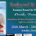 Book Blitz: Seduced In Spain by Devika Fernando