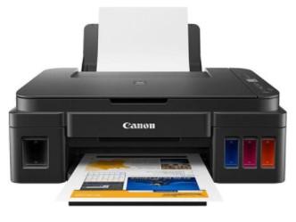 Imprimante Pilotes Canon PIXMA G1411 Télécharger
