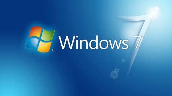 تقرير: ويندوز 7 ما زال في الصدارة