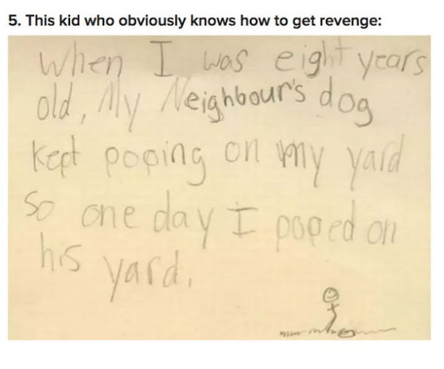 10 Kids Who Are Figuring Out Life Faster Than You Are