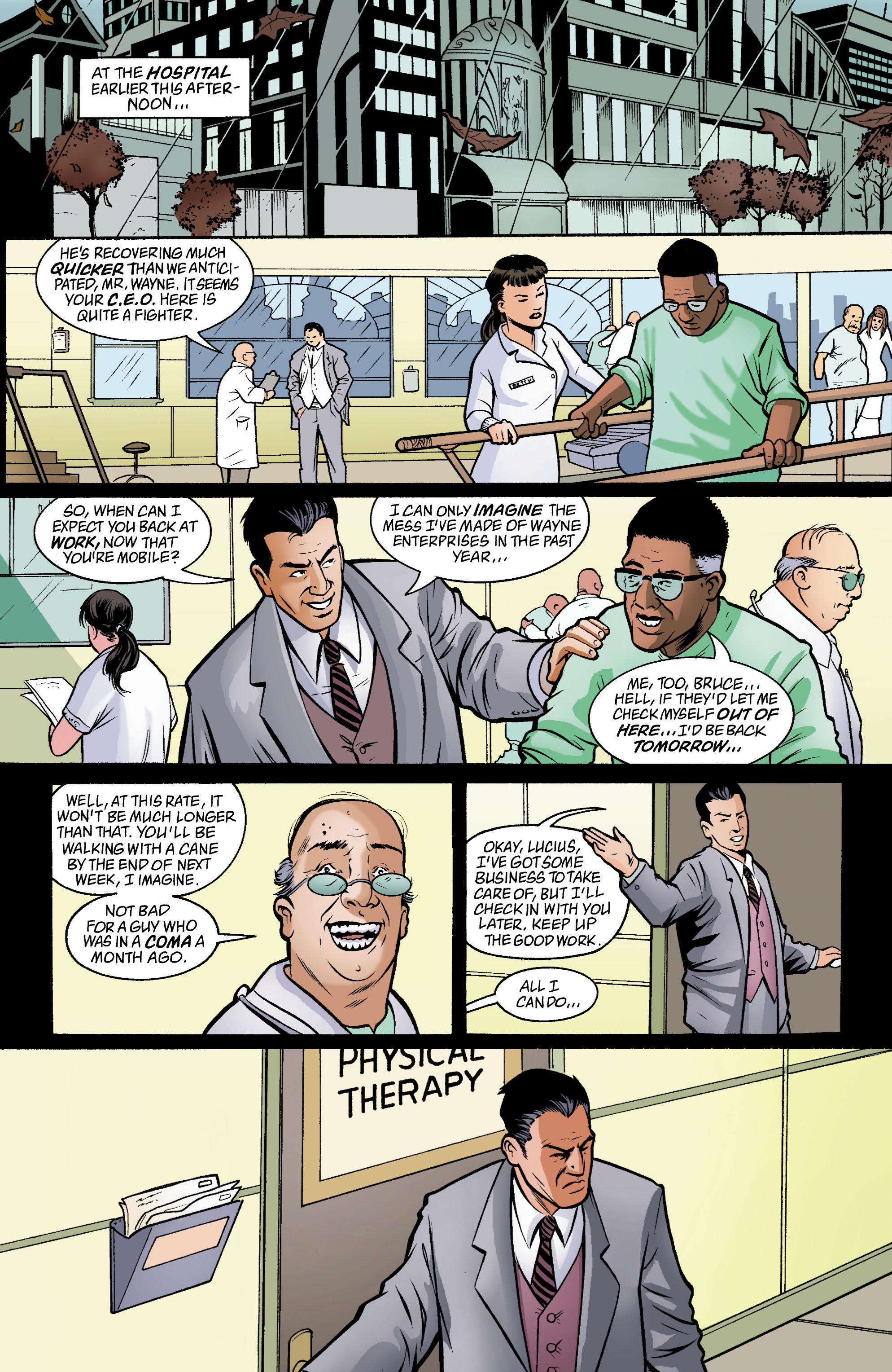 Detective Comics (1937) 779 Page 4