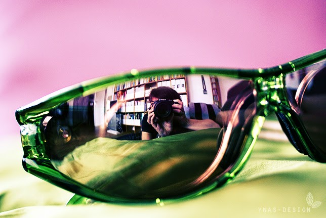 Ynas Design Blog, Sonnenbrille, Sommer