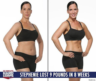 Erin Traill, Diamod Beachbody Coach, Tony Horton, P90x, 22 min hard corps, bootcamp, in home workout, weight loss support, dramatic weight loss, before and after photos, fit mom